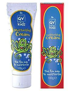 QV Kids Moisturising Cream 100g - 32% OFF!!