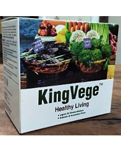 KingVege - 16% OFF!!