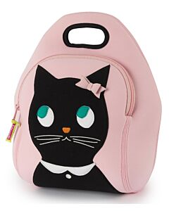 Dabbawalla: Lunch Bag - Miss Kitty - 15% OFF!!