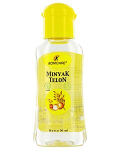 Konicare Minyak Telon (Telon Oil) Baby 30ml - 30% OFF!!