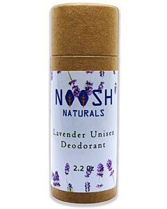 Noosh Naturals: Lavender Unisex Deodorant 2.2oz  (Large) - 4% OFF!!