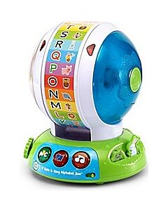 LeapFrog: Spin & Sing Alphabet Zoo - 20% OFF!!