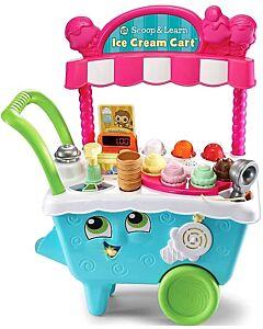 LeapFrog: Scoop & Learn Ice Cream Cart - 20% OFF!!