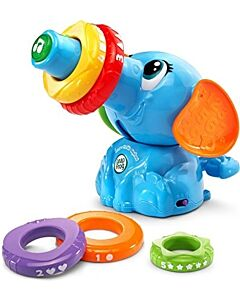 LeapFrog: Stack & Tumble Elephant - 20% OFF!