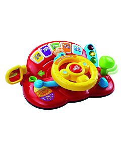 VTECH: Learn And Discover Driver - 37% OFF!!