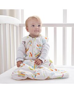 Grobag: 1.0 Tog - Let's Play (6 - 18 months) - 16% OFF!!