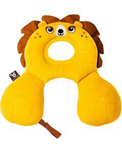 BenBat Travel Friends: Total Support Head & Neck rest - Lion - NEW EDITION (0-12 months old) - 20% OFF!!