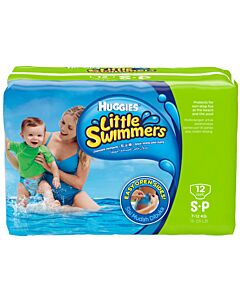 Huggies Little Swimmers Small (12) - 32% OFF!!