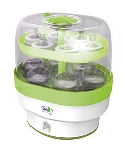 Little Bean: Digital Sterilizer with FREE 3 Bottles - 25% OFF!!