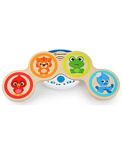Hape Toys: Baby Einstein Magic Touch Drums - 32% OFF!!