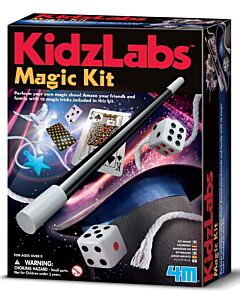4M Kidz Labs | Magic Kit - 15% OFF!!