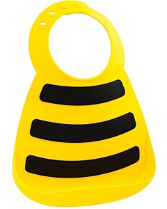 Make My Day: Baby Bib - All A Buzz Bumble Bee - 20% OFF!!