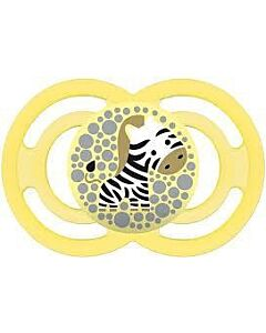MAM Pacifier - PERFECT | 6+ Months | Single - Yellow - 10% OFF!!