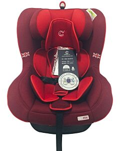 Crolla™ S+ 360 ISOFIX (360 Rotation Makes Life Easier) | Merlot - 27% OFF!!