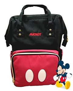 Disney Premium Diaper Backpack (Version 2) - Mickey - 58%