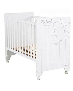 Micuna: My Friend Co-Sleeper Baby Cot with Relax System - 15% OFF!!