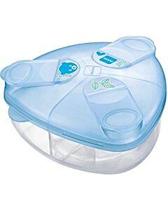 MAM Milk Powder Box (For 3 Portions) - Blue