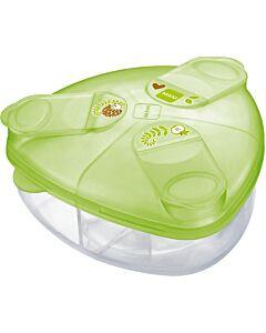 MAM Milk Powder Box (For 3 Portions) - Green