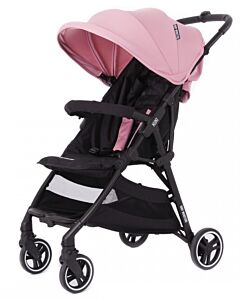 Baby Monsters | Kuki Stroller (Birth to 22kg) - Milkshake - 36% OFF!!