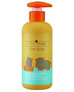 The Pure I'm Kids Moisturizing Wash 300ml - 15% OFF!!