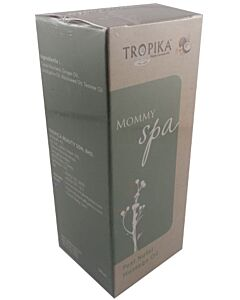 Tropika: MOMMY Spa Post Natal Massage Oil (100ml) - 20% OFF!