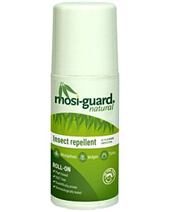 Mosiguard: Natural Insect Repellent Roll-On 50ml - 11% OFF!!