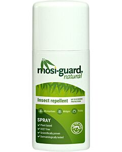 Mosiguard: Natural Insect Repellent Spray 75ml - 15% OFF!!