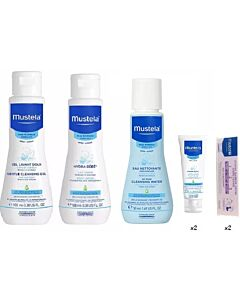 Mustela Newborn Starter Kit - 10% OFF!!