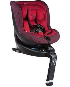 Nado: O3 360° Rotating i-size Car Seat - Empire (Isofix Car Seat) - 25% OFF!!
