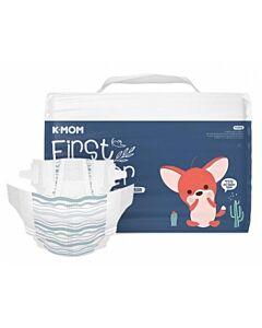 K-MOM First Diaper Newborn 40pcs (NB - 4kg) - 13% OFF!!