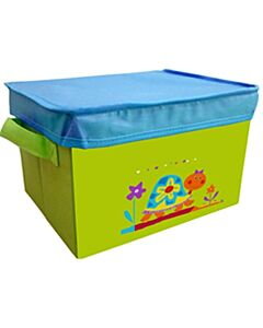 Neo Geo Kids Box With Cover (Turtle) - Large - 26% OFF!!