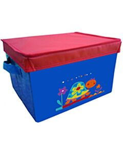 Neo Geo Kids Box With Cover (Turtle) - Medium - 25% OFF!!