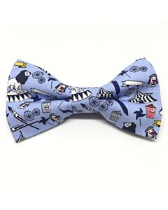 Knotted: Kids Bow Ties - Nigel - 12% OFF!!