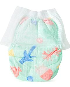 Offspring Fashion Pants (Chlorine Free) L36 - Marine