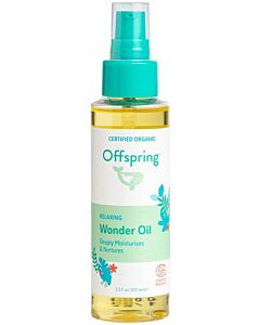 Offspring Relaxing Wonder Oil 100ml