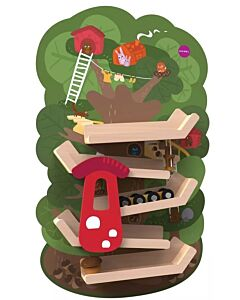 Oribel Vertiplay Wall Toys | Tree Top Adventure —— A Game of Constant Action - 23% OFF!