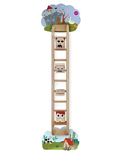 Oribel VertiPlay Wall Toys | Jack Vs Giant - 10% OFF!!
