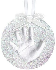 Pearhead: Glitter Handprint - 15% OFF!!