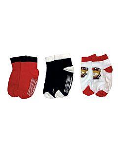 Wonder Child Collection - 3pk Socks (12-18m) - 10% OFF!