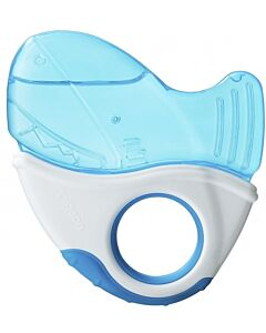 Pigeon Cooling Teether - Blue Sharkie - 10% OFF!!
