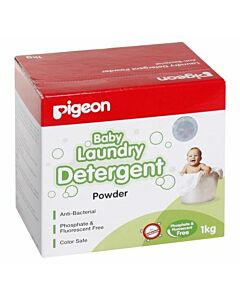 Pigeon Baby Laundry Detergent Powder - 20% OFF!