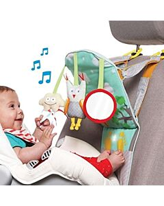 Taf Toys: Play & Kick Car Toy (From 0+ Months) - 20% OFF!!