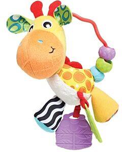 Playgro Giraffe Activity Rattle - 20% OFF!!