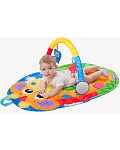 Playgro Jerry Giraffe Activity Gym - 40% OFF!!
