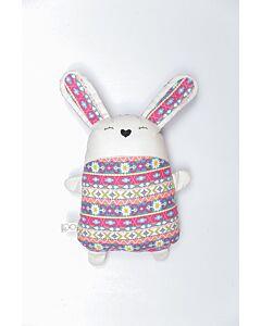 Stitch A Giggle: Poketilos Bunny - Marakesh