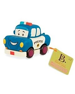 B.Toys: Mini Wheeee-ls! - Officer Lawly (Police Car) - 10% OFF!!