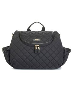 Storksak: Poppy Quilt Black + Shopper Tote - 29% OFF!!