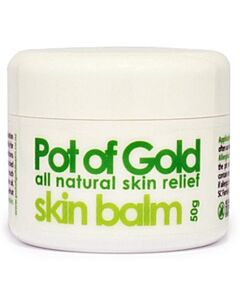 Pot of Gold Skin Balm (50g) - 15% OFF!!