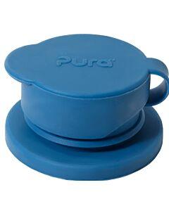Pura Kiki: Big Mouth® Silicone Sport Top (Dark Blue) - 10% OFF!