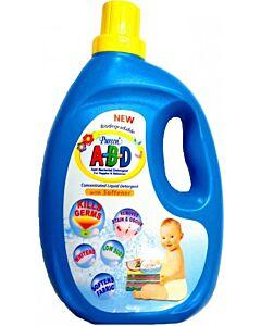 Pureen ABD Liquid Detergent With Softener 4800ml - 15% OFF!!